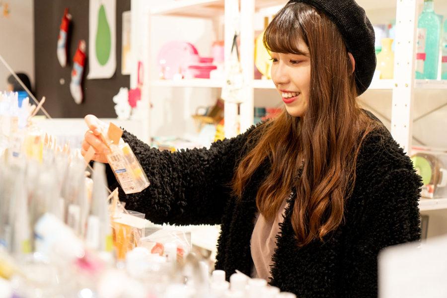 女性の「かわいい」がギュッと詰まっている!BPの雑貨屋「monomono」でクリスマスギフトを選ぼう!