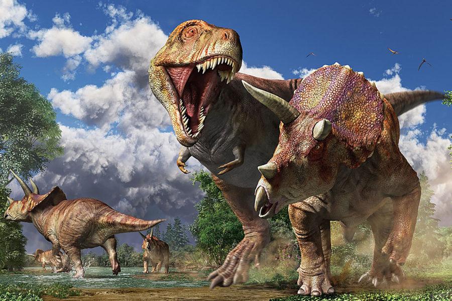 春の特別展「恐竜展~科学が解き明かす恐竜のすがた~」【プレゼント企画】