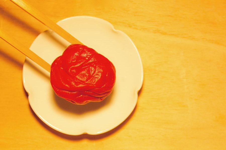 新潟初!3月21日(木・祝)から万代ビルボードプレイスで「梅干し」をピックアップしたイベントがスタート!