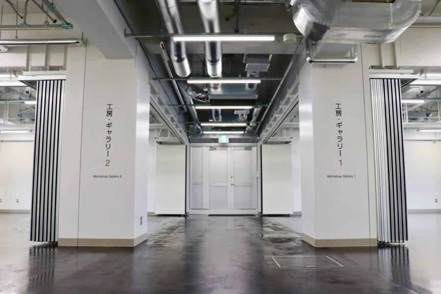 「ゆいぽーと アーティスト・イン・レジデンス2019春季 展覧会」開催!