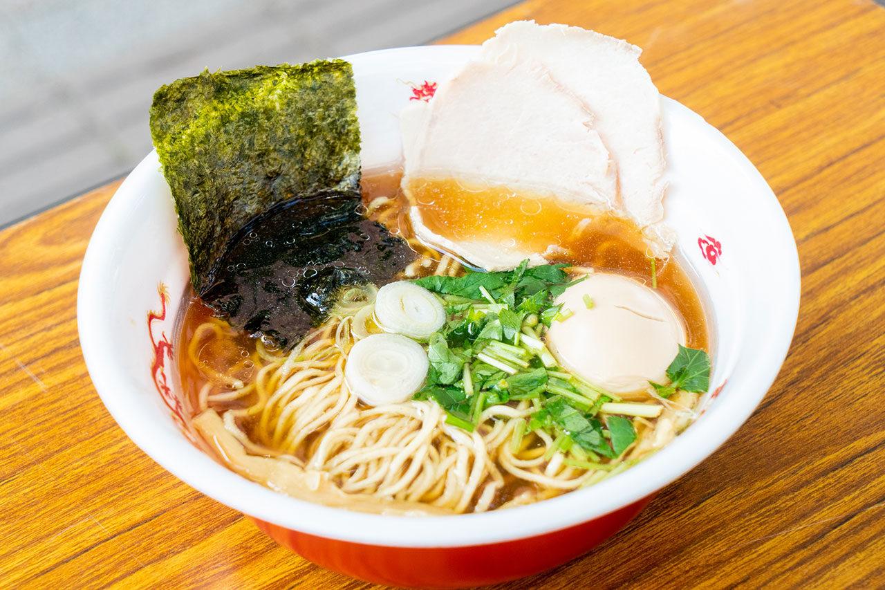 「東京ラーメンショー in 新潟 2019 × 新潟レモンサワーの陣 2019」レポート